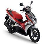 Cho thuê xe máy Honda Airblade tại Cam Ranh