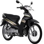 Cho thuê xe máy Yamaha Sirius tại Cam Ranh