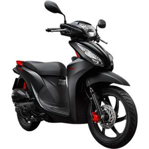 Cho thuê xe máy Honda Vision tại Cam Ranh