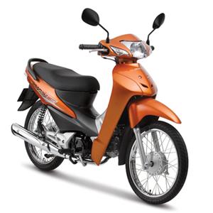 Cho thuê xe máy Honda Wave tại Cam Ranh
